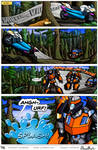 Shattered Glass Prime - Page 76