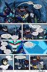 Shattered Glass Prime - Page 86