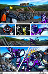 Shattered Glass Prime - Page 110