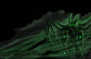Unicron (Shattered Glass)