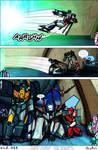 Shattered Glass Prime Vol2 - 13
