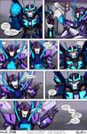 Shattered Glass Prime Vol2 - 48