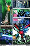 Shattered Glass Prime Vol2 - 73