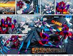 Shattered Glass Prime Vol2 - 108+9