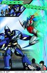Shattered Glass Prime Vol2 - 117