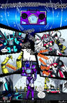 Shattered Glass Prime Vol2 - 129