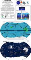 Shattered Glass Aquatron Map