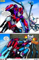 Shattered Glass Prime Vol2 - 138