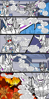 Orion's turning... (Part 2)