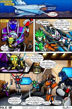 Shattered Glass Prime Vol2 - 161
