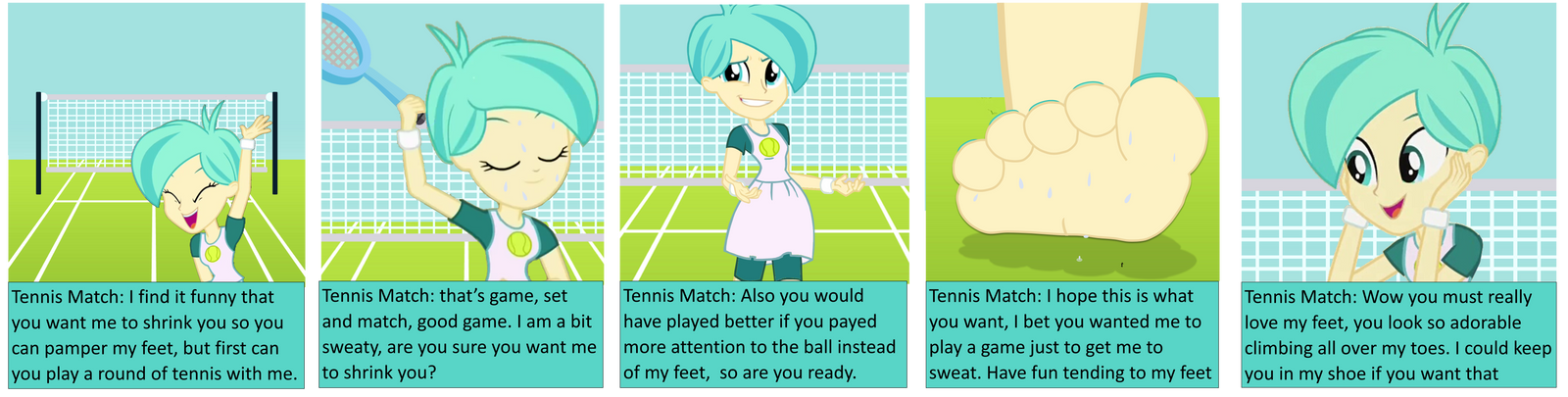 love set match tennis game All sports, and tennis is no different, have some sort of scoring system to determine a winner and loser to keep score in tennis, you must first understand that a tennis match consists of three main elements -- points, games and sets points are scored to win games, games make up a set and you must win two out of three.