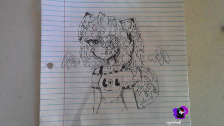 by far the best pen drawing iv'e done....EVER
