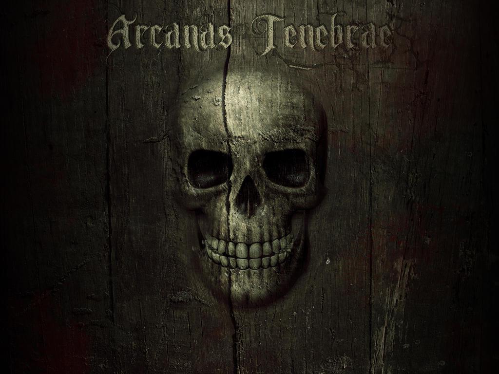 Arcanas Tenebrae by GodEnki