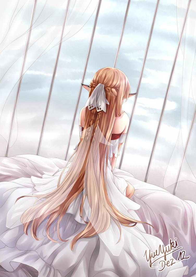 Sky Prison by YueYuki