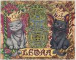 Leora's Cats