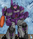 Transformers 78 cover homage