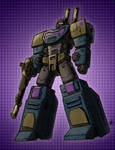 Combaticon Onslaught
