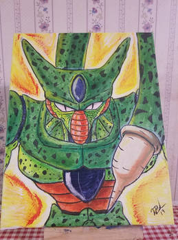 Imperfect Cell