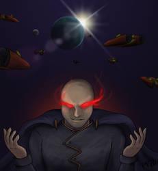 Feloran Chronicles FanArt - Straxus by Proxy170