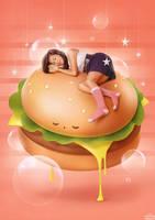 American Dream by maximegirault