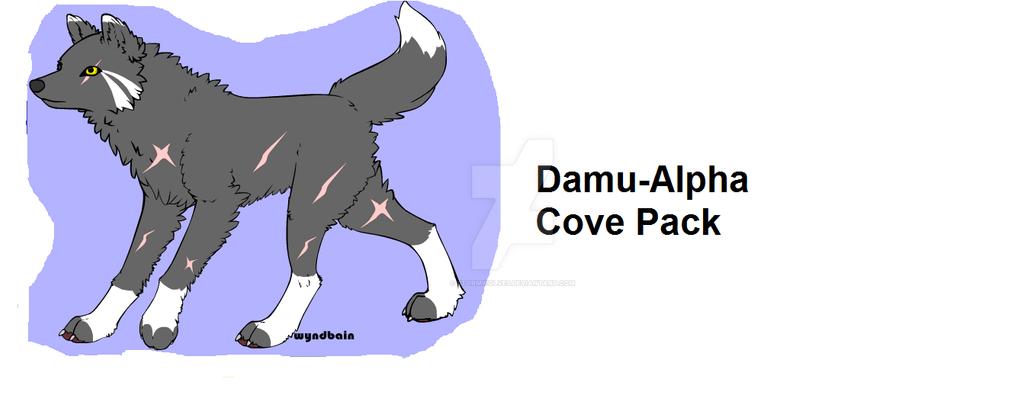 Damu by stormwolves