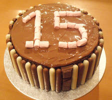 fifteen by Curlie-11