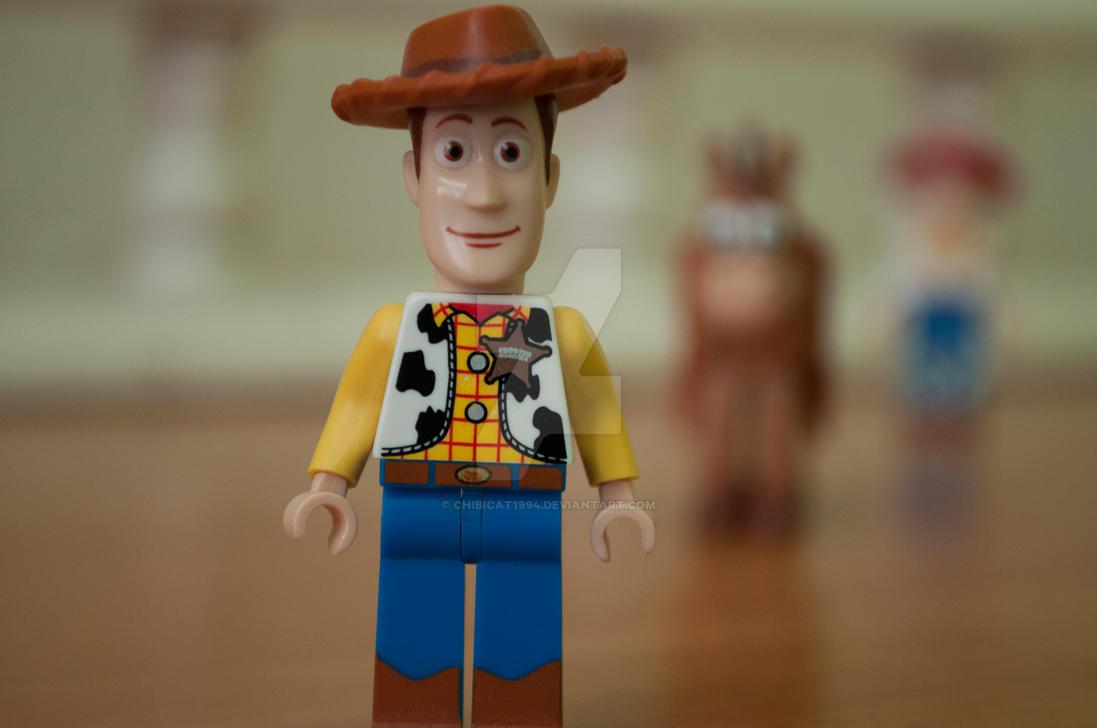 Woody by ChibiCat1994