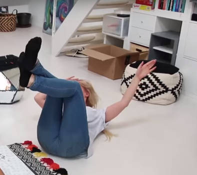 Feet kelly missesvlog Bilder, Screenshots