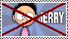 Commission: Anti Jerry Stamp by SealyTheSeal