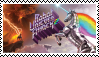 Stamp: Robot Unicorn Attack 2 by SealyTheSeal
