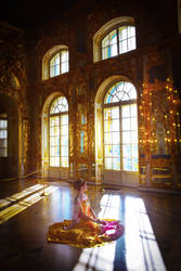 Grand dushess Anastasia Romanova