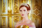 Grand dushess Anastasia Romanova by StarSirena