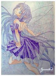 .::Fairy::Doll::. by izumika