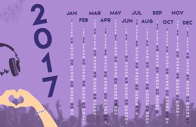 Araujo.Ileana.Calendar