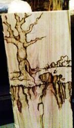 Dead Tree by wimpified