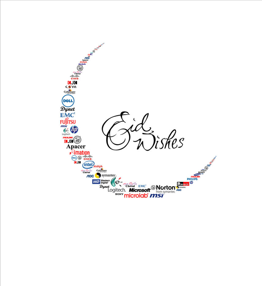 Eid Designer Card