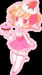 Ram Waitress