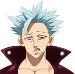 Nanatsu no Taizai: The Fox Sin - Ban