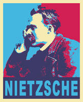 Nietzsche by Hattmannen