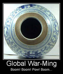 Global War-Ming