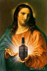 I Have Forgiven Jesus by Morbido13