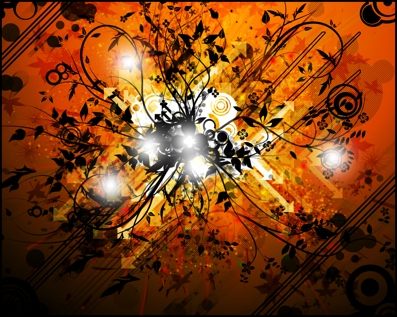 My Desktop image Abstract_Vector_Wallpaper_by_EmoGilly
