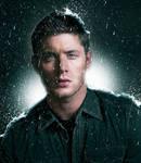 Jensen Ackles Rain