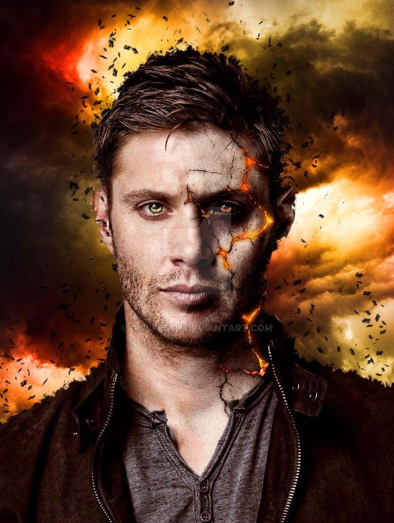 Supernatural season 9 promo edit by gillfeesh on deviantart supernatural season 9 promo edit by gillfeesh voltagebd Gallery