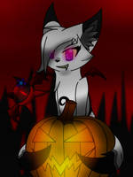 Happy Halloween!!! by darkstar1997