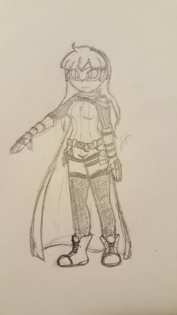 Thief outfit