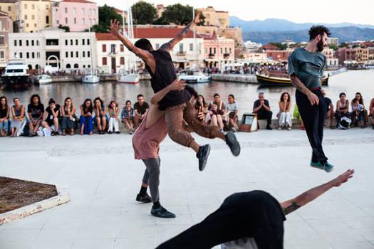Frantics Dance Company @ Dance Days 2019