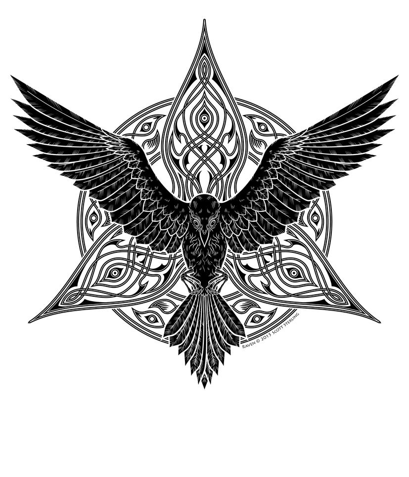 15 celtic tribal tattoos and meanings white hawk