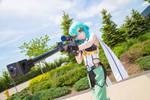 Anime North 2016 - Sinon