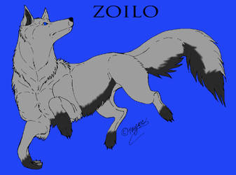 Zoilo Revamp by NukaNuNanie